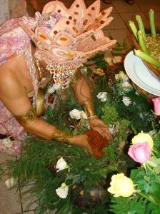Festa do Akarajé Orossi