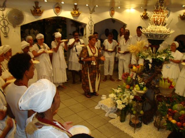 Obaluaye 2011 e Dewaleji 011